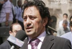 أحمد أبو بركة في مرافعة تاريخية: العزل ضرورة قانونية ودستورية