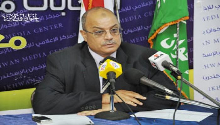 """""""البرلمانيين الإسلاميين"""" يطالب بإطلاق سراح باقي الأسرى"""