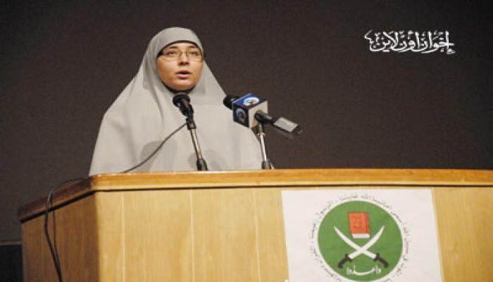 طالبات الإخوان: الدعوة طريقنا لبناء مستقبل أفضل