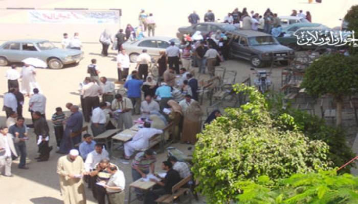 نجاح غير مسبوق لمعلمي الإخوان في انتخابات الإسماعيلية