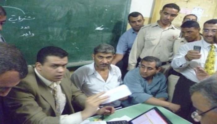 فوز مشرف لقوائم معلمي الإخوان في الشرقية