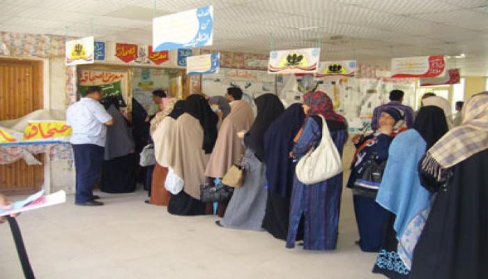 مخالفات تهدد انتخابات المعلمين بالدقهلية