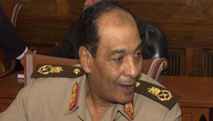 استئناف محاكمة مبارك الأحد بسماع شهادة المشير
