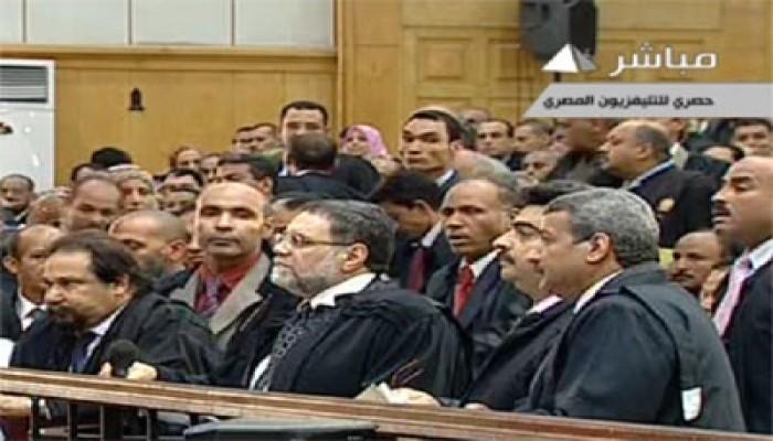 4 محامين كويتيين ينضمون لدفاع الشهداء
