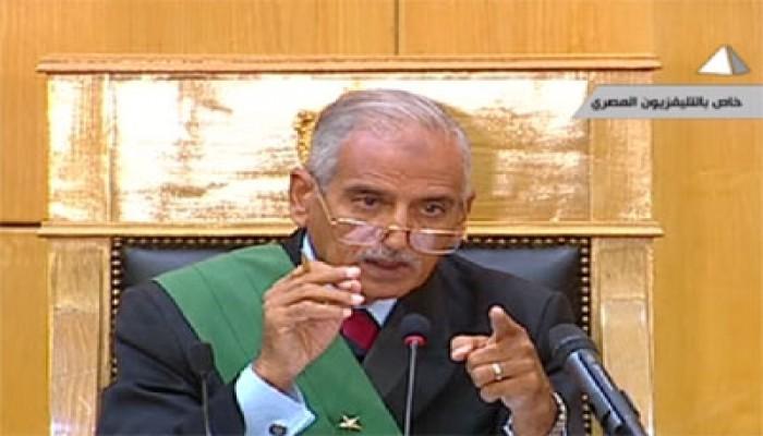 تأجيل محاكمة مبارك إلى الأربعاء لمناقشة 3 شهود