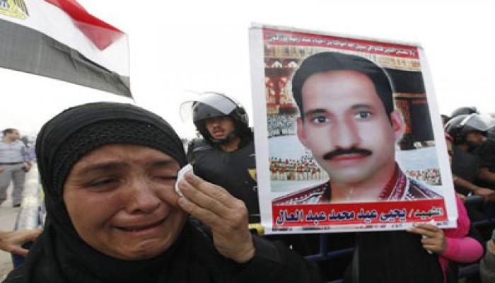 استئناف محاكمة مبارك بالاستماع للشاهد الثاني