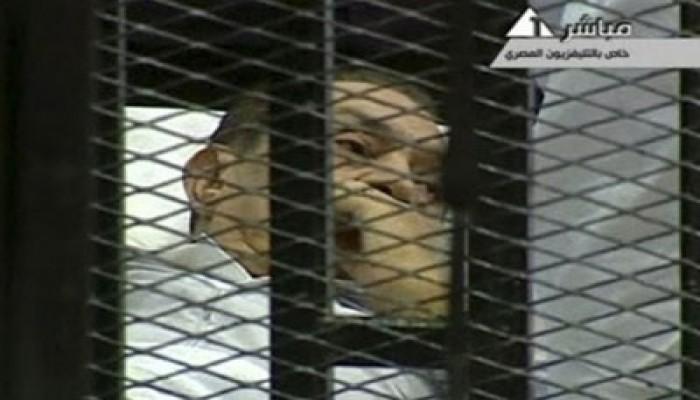 """ضحايا """"المخلوع"""": محاكمة مبارك لا تبشر بالقصاص"""