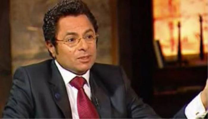 بلطجية الرئيس المخلوع يعتدون على خالد أبو بكر