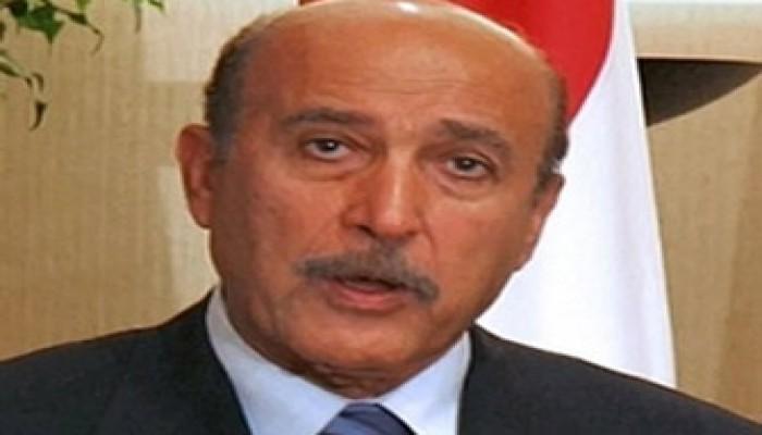 عمر سليمان.. اتهامات في انتظار التحقيق