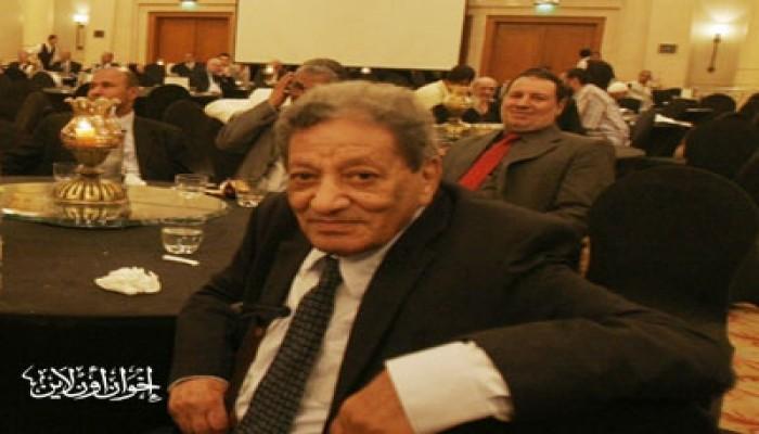 """لويس جريس: """"الإخوان"""" جماعة تحب مصر"""