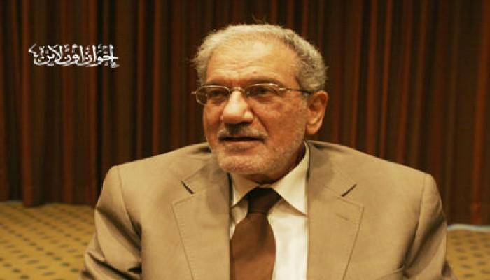 د. علي السلمي: إفطار الإخوان يوم تاريخي لمصر