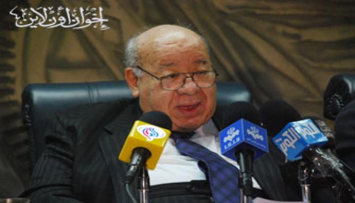 إبراهيم يسري: احتفال اليوم يؤكد أن الطيب يبقى