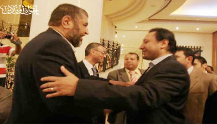 هادي خشبة: مستقبل مصر يتجه نحو الأفضل