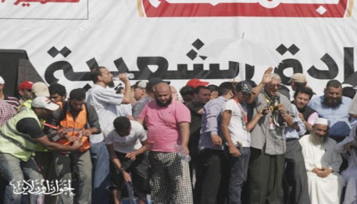 د. خالد عودة يدعو لتطهير الجامعات