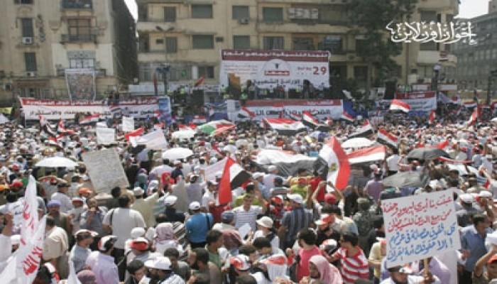 د. عبد الرحمن البر: مصر أكبر من الجميع