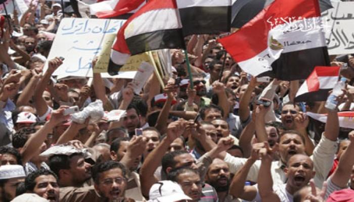 ائتلافات تعلن الاعتصام بميدان التحرير
