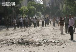 أحداث البالون- التحرير.. تغطية شاملة