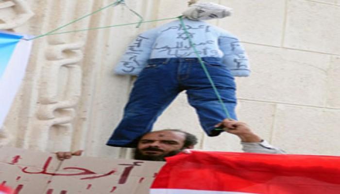 جرائم مبارك.. حبل المشنقة في الانتظار