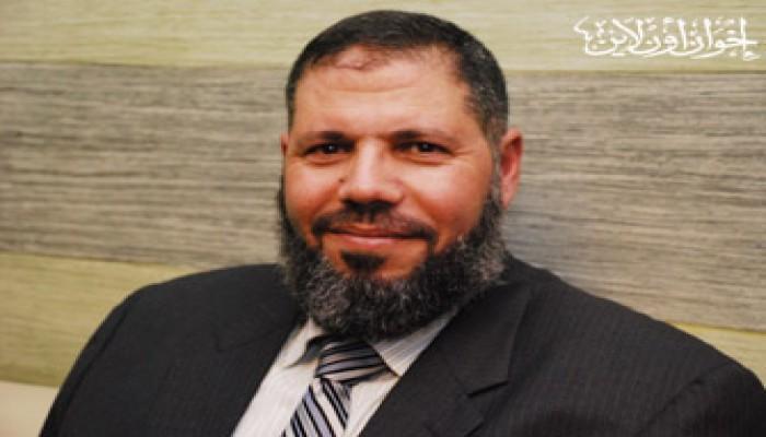 د. البر يتحدث عن فقه تطبيق الشريعة بالدقهلية