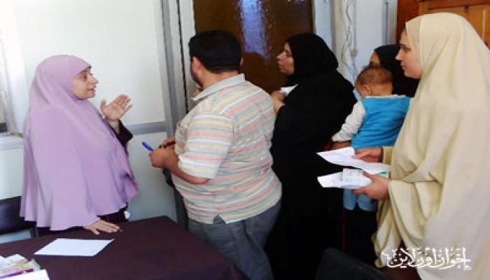 قوافل طبية ناجحة لإخوان الشرقية