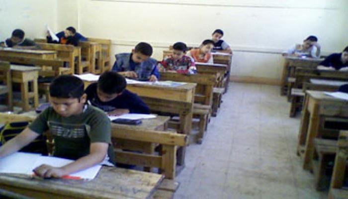 إخوان المرج ينظِّمون مراجعات نهائية لطلاب الإعدادية