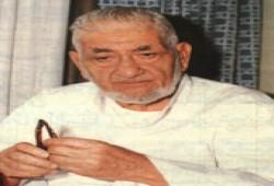 عمر التلمساني.. علامة على طريق الدعوة