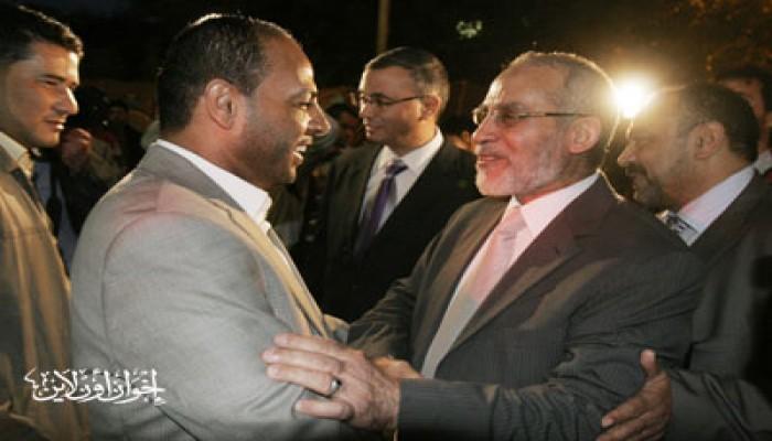 أيمن طه: الإخوان رأس الحربة في تحرير فلسطين