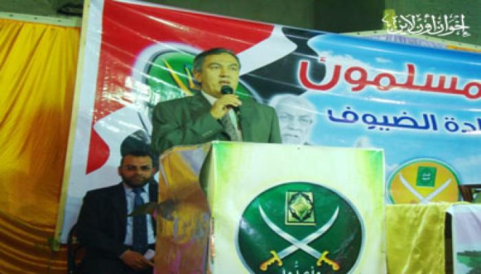 مؤتمرات إخوان الدقهلية تنادي بتعاون وطني للإصلاح