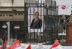 مليونية التطهير.. باق على مبارك خطوة