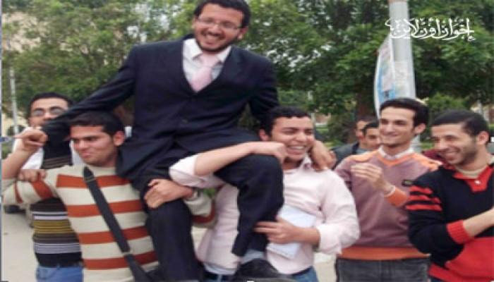 فوز ساحق لطلاب الإخوان بانتخابات جامعة المنصورة