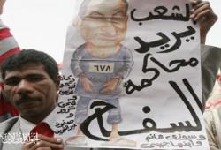 """""""ارجع يا ريس"""".. صرخة """"فيسبوكية"""" لفضح مبارك"""