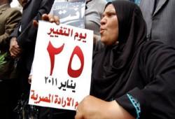 رسالتي إلى شباب ثورة 25 يناير