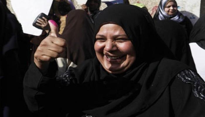 الواشنطن بوست: الشعب المصري قال كلمته بحرية