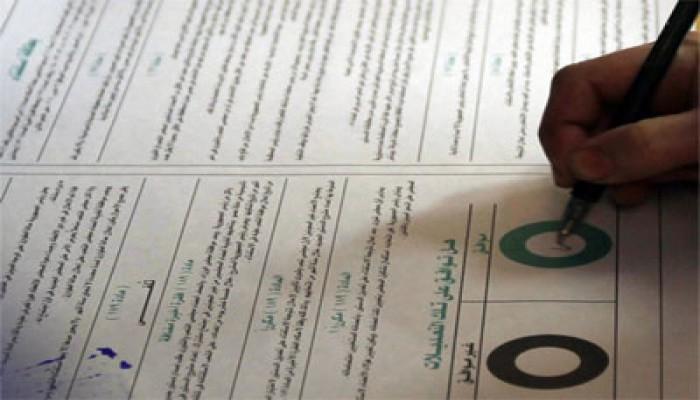 لجنة الاستفتاء بالفيوم: 90% أيدوا التعديلات