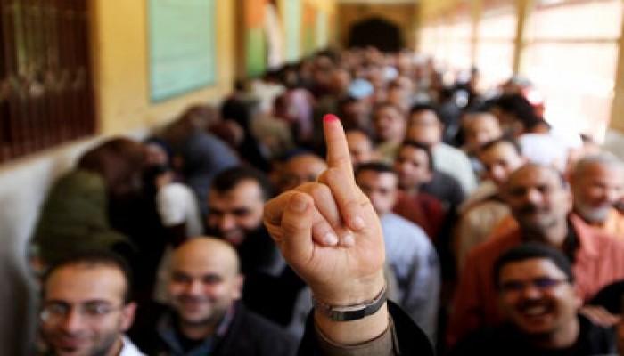 القضاة بالشرقية: تجربة الاستفتاء أبهرت العالم