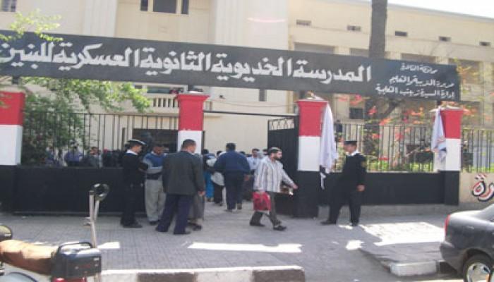 امتلاء صناديق الاستفتاء بالسيدة وبولاق بعد 6 ساعات