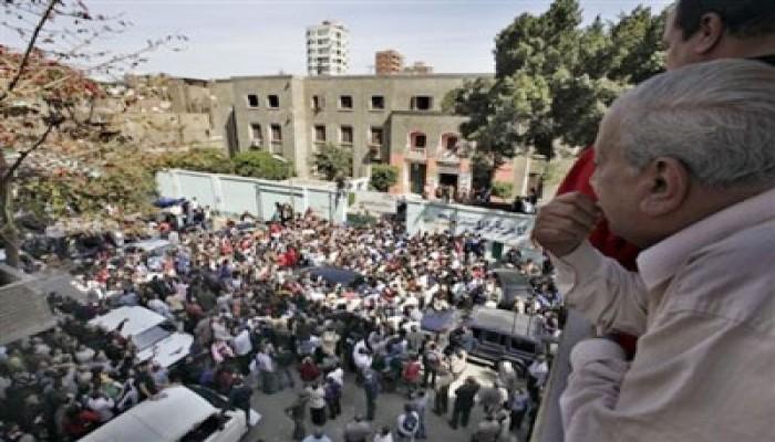 شهادات على الاستفتاء: الإقبال غير مسبوق.. واليوم عيد