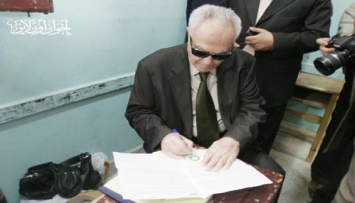 د. يحيى الجمل: صوت المواطنين هو الفيصل في نتيجة الاستفتاء