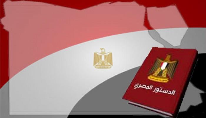 """مؤتمر """"فاقوس"""" يعلن الموافقة على التعديلات الدستورية"""