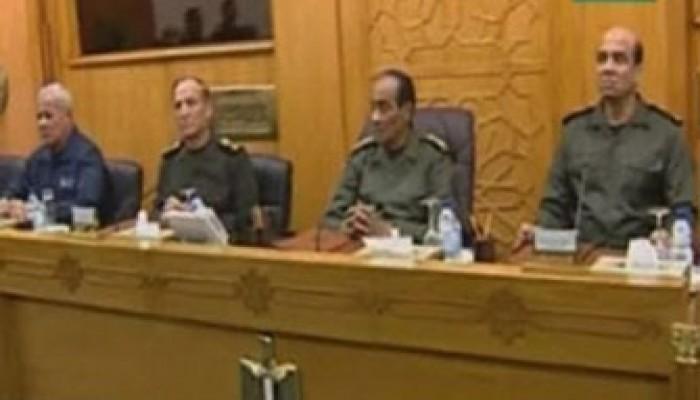 19 مارس.. الاستفتاء على التعديلات المقترحة للدستور