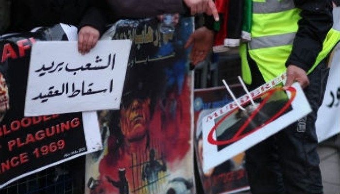النيويورك تايمز: فلول القذافي ينشرون الرعب بطرابلس