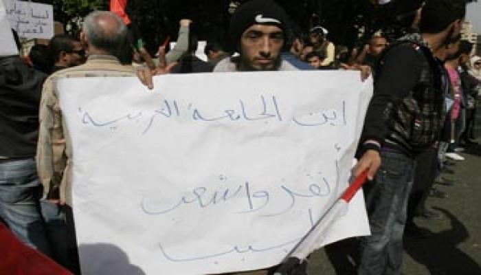 وصول أول قافلة طبية مصرية للشعب الليبي