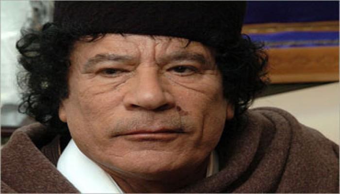 مطالب حقوقية برحيل القذافي وإنقاذ ليبيا