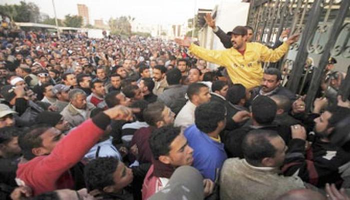 مطالبات قانونية بالتحقيق في أحداث السويس