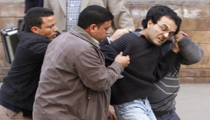 انتهاء التحقيقات مع 352 متظاهرًا والمئات رهن الاحتجاز