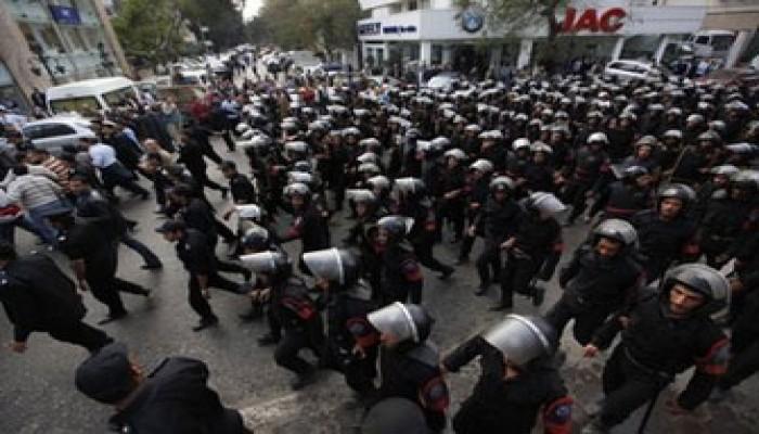 """""""ضد الغلاء"""" تطالب النظام بالاستجابة لمطالب الشعب"""
