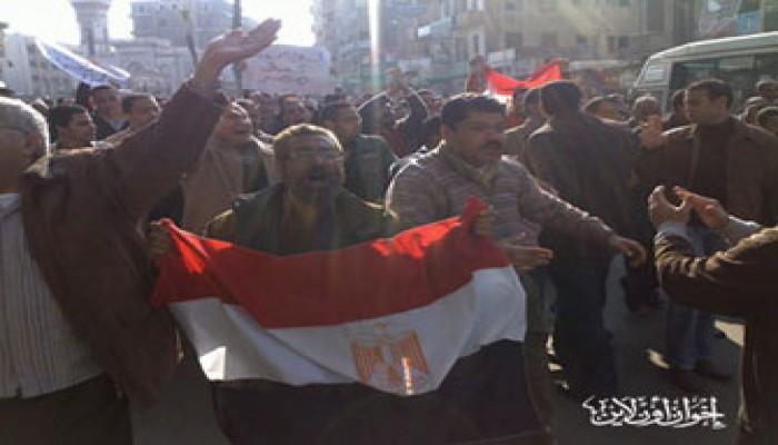 نقابة المحامين بالسويس تطالب بإقالة المحافظ ومدير الأمن