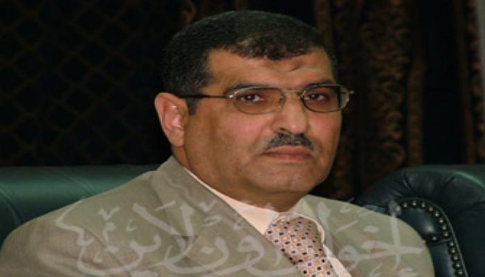 """سعد خليفة: """"السويس"""" على فوهة بركان والأمن السبب"""