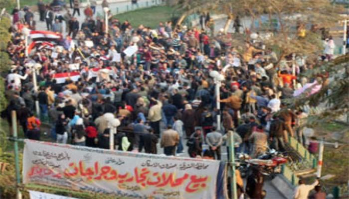 الاستنفار الأمني بالشرقية يتواصل.. ودعوات للتظاهر