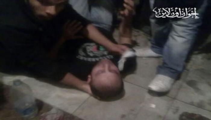 الأمن يبدأ العنف ضد المتظاهرين بالقاهرة